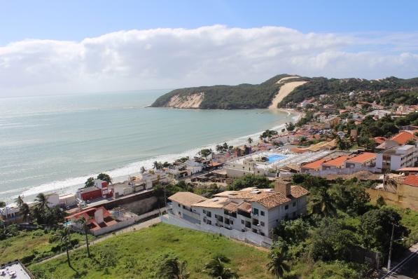 Ponta Negra, Natal Brasil