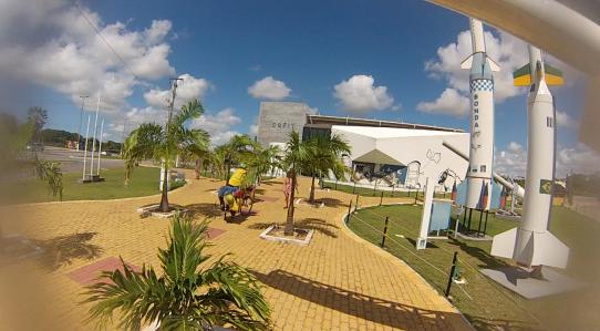 Brasil Aeronautical Museum