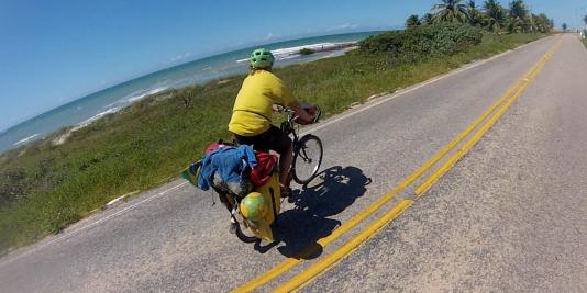 Coastal Crusing, Rio Grande do Norte
